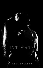 Intimate by srslycoley