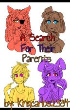 『☆』A Search For Their Parents (Sequel To Son Of A Murderer) by kingcarlos2334