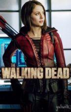 The Walking Dead [Niall Horan & tu] by yuliwilk