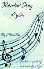 Title  And Lyrics by AthenaSai