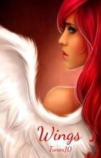 Wings by Twrex10