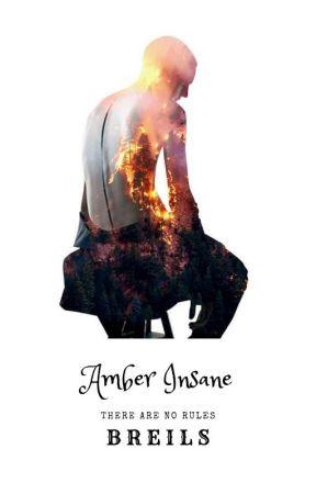 Amber Insane by Breils