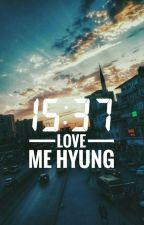 Love Me Hyung! //KaiSoo by DansEdenUnicorn