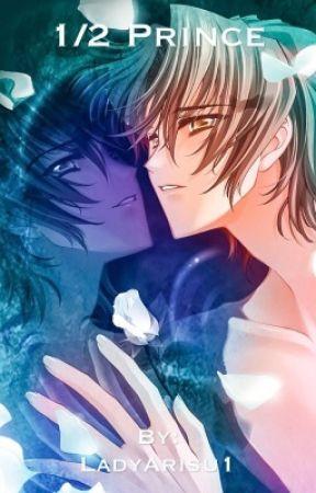 1/2 Prince by LadyArisu1