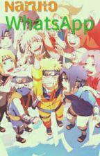 Naruto WhatsApp by GataHK