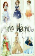 Moda Mágica (fanfic Lysandro X Sucrette)  by BiancaZamudio1