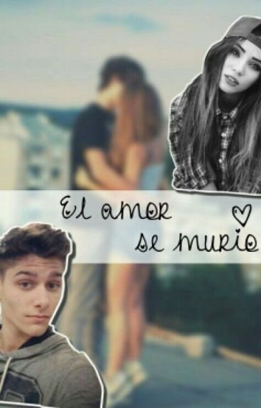 El Amor Murio (Nacho Nayar)