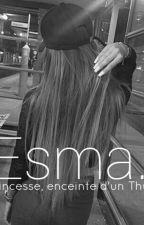 ESMA. by La_Thug