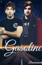 Gasoline (boyxboy) ✅ by brendonsnudes