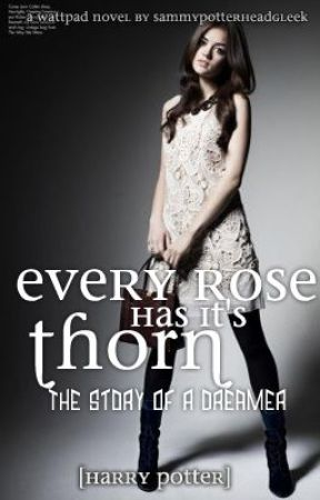 Every Rose Has It's Thorn by OverTheKlainebow