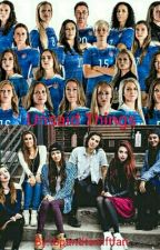 Unsaid Things ( A Cimorelli And USWNT Fanfic) by tbpandtswiftfan