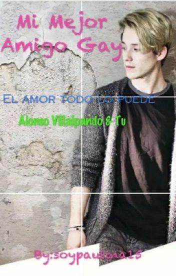 Mi Mejor Amigo Gay (Hot)(Cd9&tu)(Alonso Villalpando)