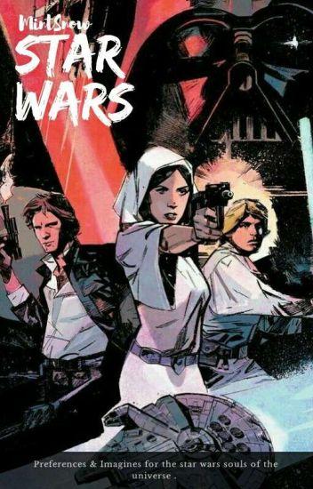 Star Wars Preferences/Imagines