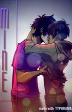 MiNe (Karkat x Gamzee){On Hold} by AnimeAlchemist624