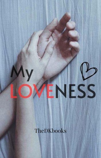 "MyLoveNess (1""Libro) (Editando)"