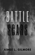 Battle Scars by Aimeelawho