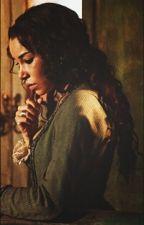 A Princesa Do Egito by SBridgerton