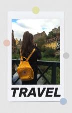 Travel // A Shawn Mendes Fanfiction by livemendes