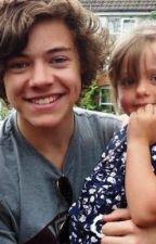 Daddy's Little Girl by tumblefortomlinson