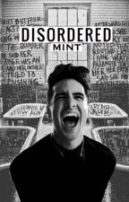 disordered ✧ brendon urie by electrasighs