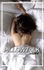 Pillowtalk // raura a.u. by dcydreaming