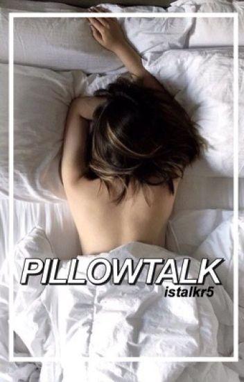 Pillowtalk // raura a.u.
