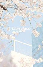 blurryface ※ kaoru hitachiin by kuroos-