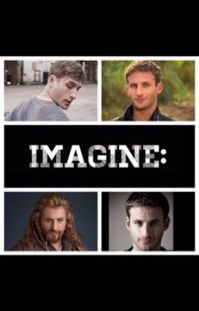 Dean O'Gorman Imagines IMAGINE You Azog's Adopted Daughter Magnificent I Need U By Fili