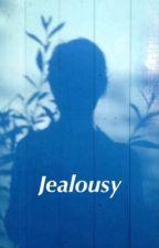 Jealousy (g.d) by majesticdolanz