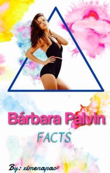 Bárbara Palvin Facts / Sabías que de Bárbara Palvin