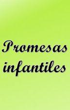 Promesas infantiles. by schezar