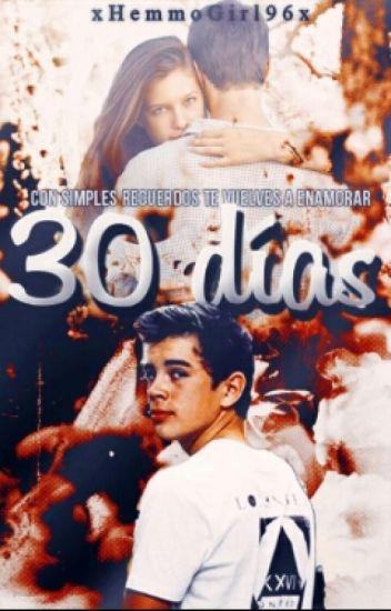 30 Dias - Hayes Grier