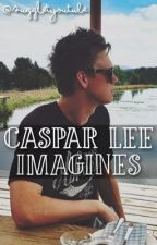 Caspar Lee Imagines // @SuggletYouTube by suggletyoutube