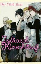 Zodiacal Kuroshitsuji by Yilit_Hizi