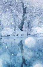 Sweet as Snow (boyXboy) by X-Kaiju-X