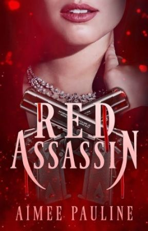 Red Assassin | Coming Soon by Aimee21x