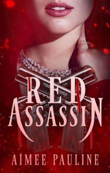 Assassin Queen (SLOW UPDATES)
