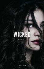 Wicked by xaxnxbx