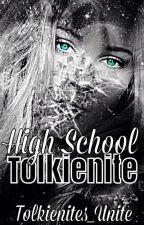 High School Tolkienite by Tolkienites_Unite