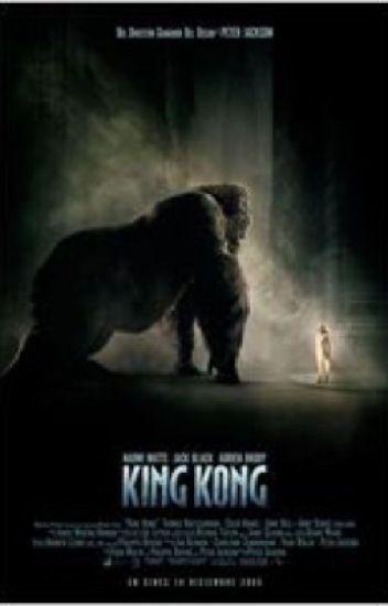 King Kong (sevmione)