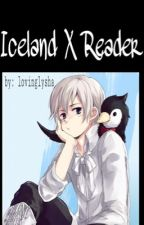 Iceland x reader by lovinglysha