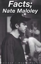 Facts; Nate Maloley by Magconfanfak