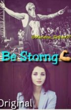 Be Strong by marleins_esther077