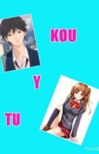 Mi Amor Mio (Kou Y Tu) by sakurako12304