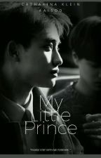 My Little Prince - Kaisoo by _waakeme-up