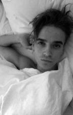 Joe Sugg Imagines by ellarosemichie