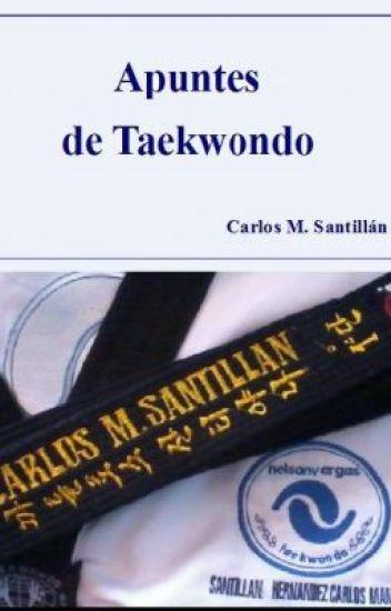 Apuntes de Taekwondo