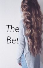 The Bet by Flower_Childz