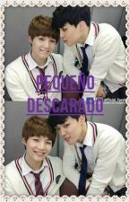 PEQUEÑO DESCARADO (Yoonmin Lemon) by SugaMinMV
