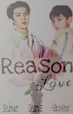 Reason Love (ff Sehun) by Ohsem11